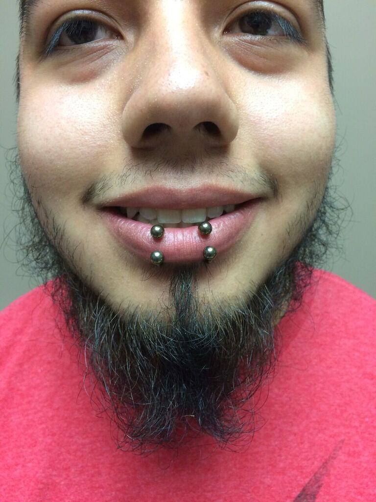 Life With An Oral Piercing Aftercare More Almost Famous Body