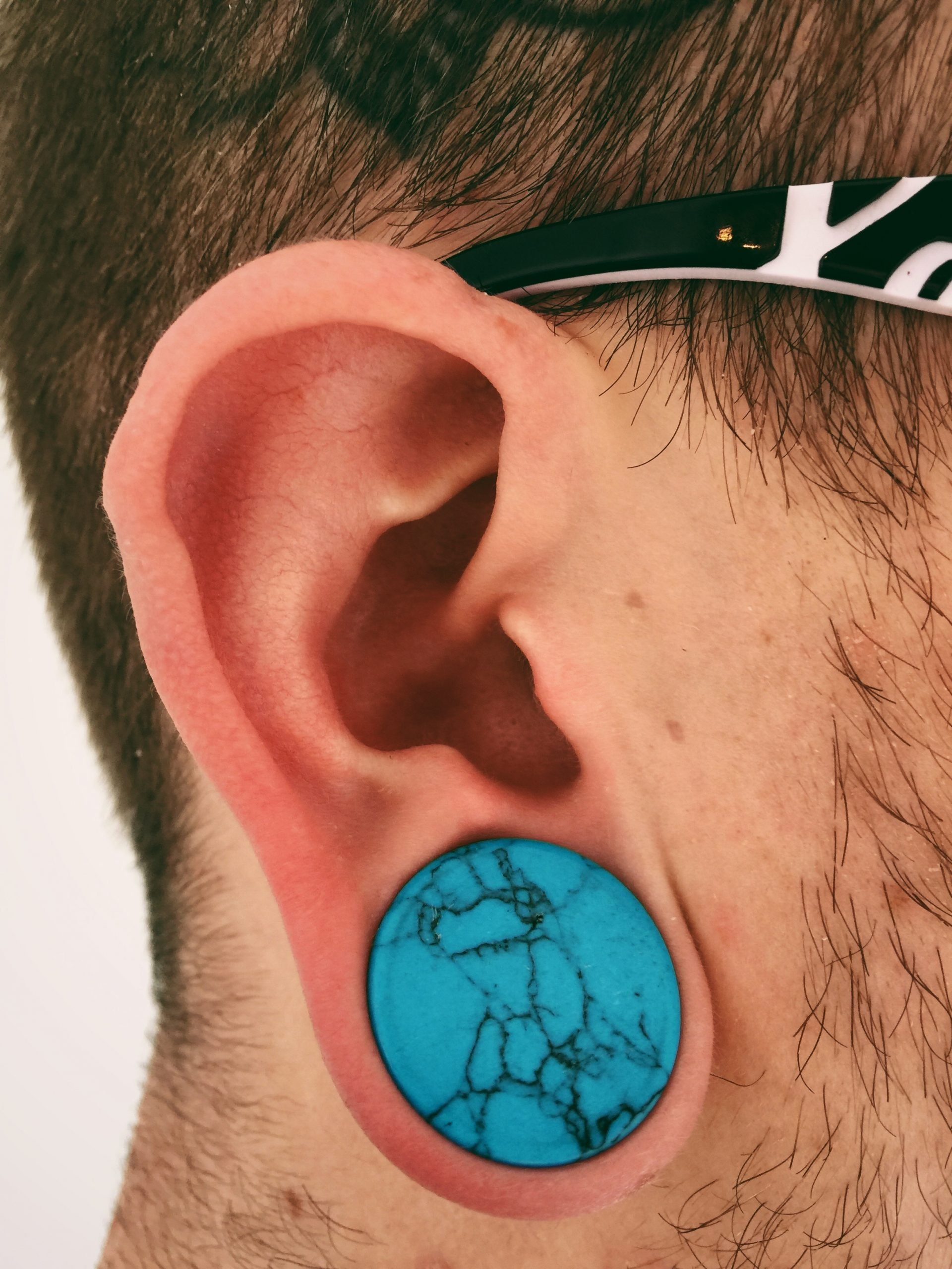 gauged-ears