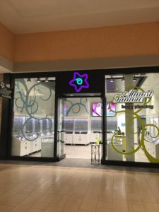 Marketplace Mall location in Champaign, IL - Almost Famous Body Piercing