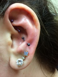 colorful snug piercing design-almost famous body piercing