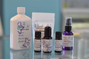 Aftercare and healing oils 2