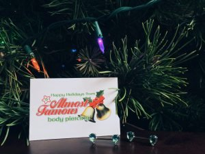 Almost Famous Body Piercing Gift Card